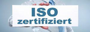 Didaktik ISO 17024
